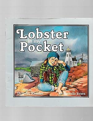Lobster in My Pocket: Kessler, Deirdre