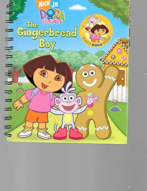 The Gingerbread Boy (Nick Jr. Dora the: Susan Rich Brooke