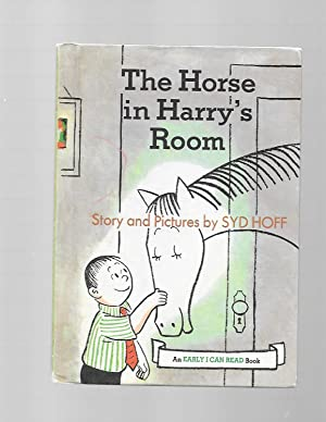 the horse in harry's room: hoff, syd