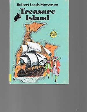 Treasure Island: Stevenson, Robert Louis