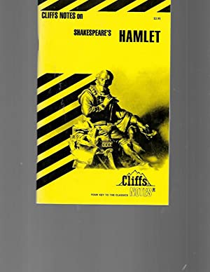 CliffsNotes on Shakespeare's Hamlet: Lowers, James K.