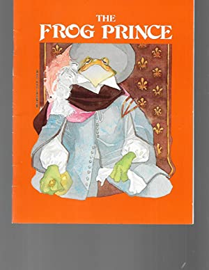 The Frog Prince (Fairy Tale Classics): Brothers Grimm