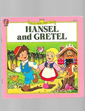 Hansel and Gretel (Fun-To-Read Fairy Tales): Sheogo Hirata