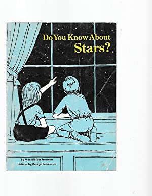 Do You Know About Stars?: Mae Blacker Freeman