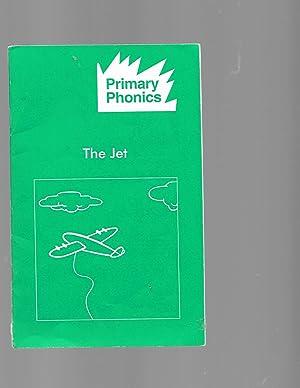 The Jet Primary Phonics Set 1 Book: educators publishing service