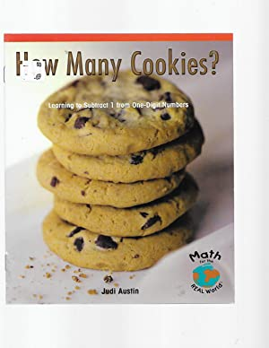 How Many Cookies? Learning to Subtract 1 from One-Digit Numbers (Math - Early Emergent): Austinm ...
