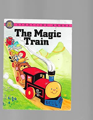 The Magic Train (Storytime Books): French, Susan M.