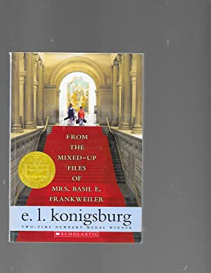 From the Mixed-up Files of Mrs. Basil: E.L. Konigsburg