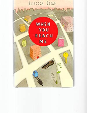 when you reach me by rebecca Our reading guide for when you reach me by rebecca stead includes a book club discussion guide, book review, plot summary-synopsis and author bio.