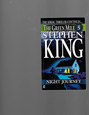 The Night Journey (The Green Mile, Part: King, Stephen