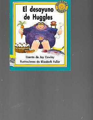 El desayuno de Huggles: Joy Cowley