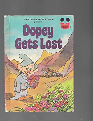 Walt Disney Productions Presents Dopey Gets Lost: N/A
