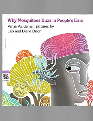 Why Mosquitoes Buzz in People's Ears: Aardema, Verna