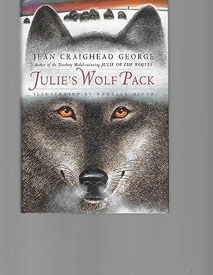 Julie's Wolf Pack: Jean Craighead George