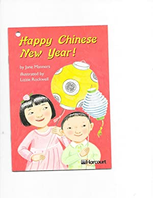 Happy Chinese New Year! : Harcourt School: Jane Manners