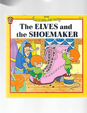 The Elves and the Shoemaker: Bonnie Zavell