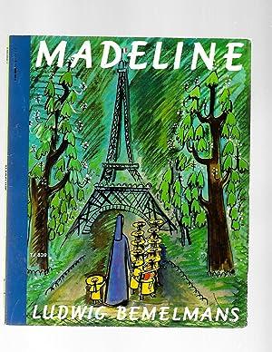Madeline: Ludwig Bemelmans