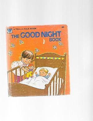 The Good Night Book: Lynn and Mandy