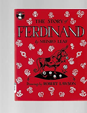 The Story of Ferdinand (Picture Puffin Books): Munro Leaf