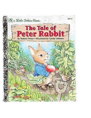 The Tale of Peter Rabbit (Little Golden: Beatrix Potter