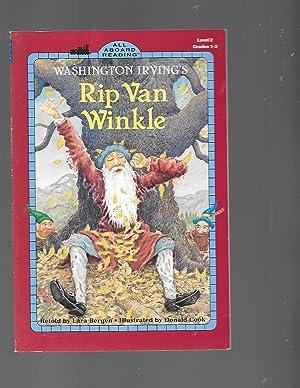 Washington Irving's Rip Van Winkle (All Aboard: Lara Bergen; Washington