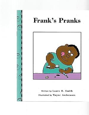 Frank's Pranks: Smith, Laura H.