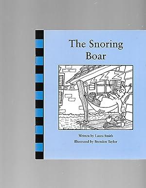 The Snoring Boar: Smith, Laura
