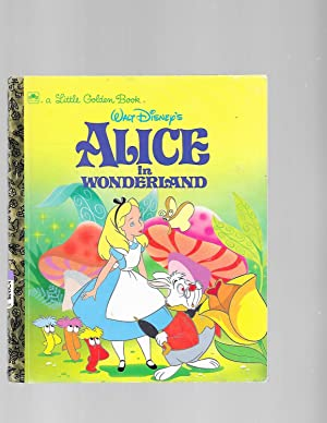 Walt Disney's Alice in Wonderland: Franc Mateu