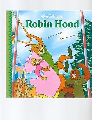 WALT DISNEY'S : ROBIN HOOD: N/A