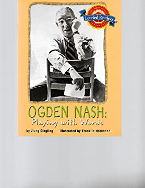 Ogden Nash : Playing With Words: JIANG QINGLING