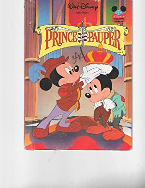 The Prince and the Pauper (Walt Disney's