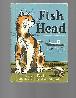 Fish Head: Jean Fritz