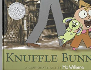 Knuffle Bunny: A Cautionary Tale : (Kohl'sCares: Mo Willems