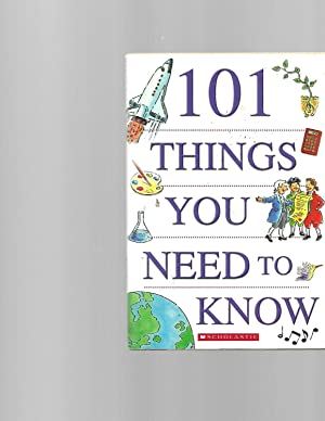 101 Things You Need to Know: Julie Mullarkey-Gnoy