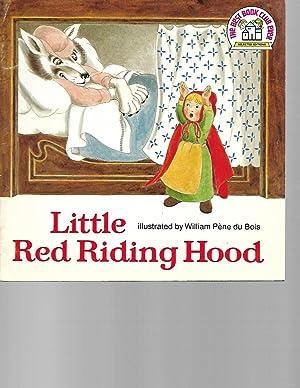 Little Red Riding Hood: William Pene du