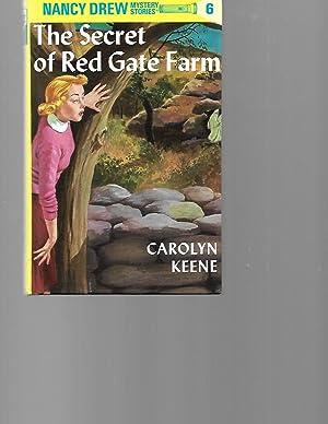 The Secret of Red Gate Farm (Nancy: Carolyn Keene