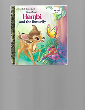 Walt Disney's Bambi and the Butterfly: Walt Disney Productions;