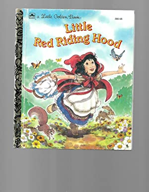 Little Red Riding Hood: Retold by Mabel