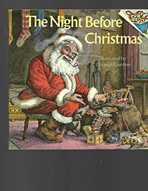 The Night Before Christmas (Pictureback(R)): Clement C. Moore