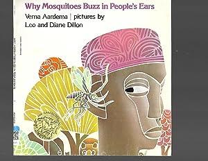 Why Mosquitoes Buzz in People's Ears: Verna Aardema