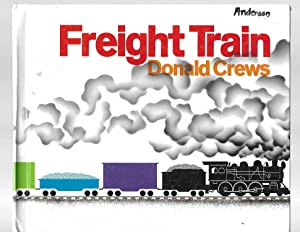 Freight Train: Donald Crews