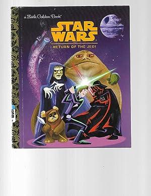 Star Wars: Return of the Jedi (Star: Geof Smith
