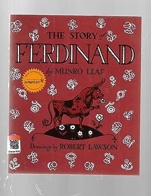 The Story of Ferdinand: Munro Leaf