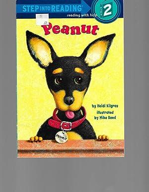 Peanut: Kilgras, Heidi