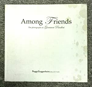 Among Friends: The Photographs of Giovanni Pandini