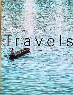 CSP Travels