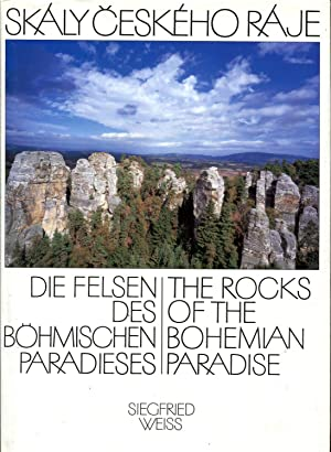 The Rocks of the Bohemian Paradise