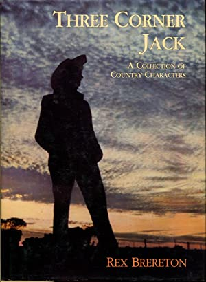 Three corner jack: A collection of country: Brereton, Rex