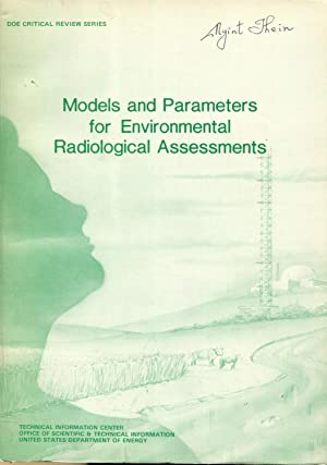 Models and parameters for environmental radiological assessments (DOE critical review series)