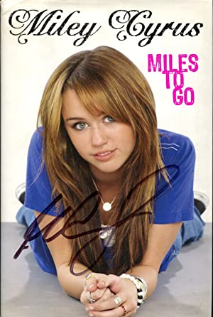 Miles to Go: Cyrus, Miley
